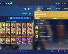 What are the best heros i have to use?