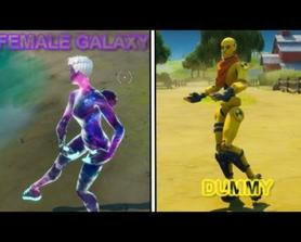 ALL LEAKED 12 SKINS & 3 EMOTES GAMEPLAY (Unpeely, Dummy, Out West...)
