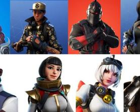 Are we getting STW Heroes in BR for being Founders?