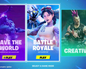 Can I play save the world please?
