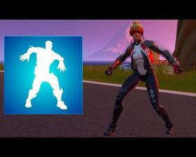 "Leaked ""Introducing"" Emote Gameplay 