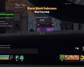 The Crux of my Stonewood Endurance Build: Double-Trapping the Double Spawn