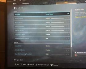 Can barely hear party and game chat. Tips?