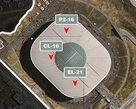 Guide - We finally got the CR-56 AMAX blueprint from the Stadium
