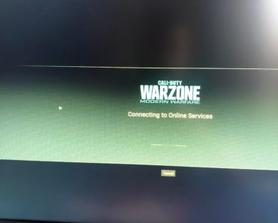 I've uninstalled and reinstalled including Blizzard launcher but every time Warzone/Mutiplayer is stuck on this screen for about 5-10 minutes. If I'm lucky it goes on I enter my sign in, click loggin then it sits on that screen with no end. Any advice how to fix this? Thank you.