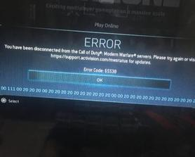 Please Fix The Severs. My friends and I are experiencing this bs error. Please Fix asap