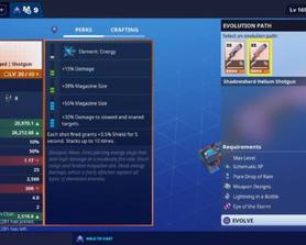 Found a glitch that allows me to upgrade schematics and survivors to four stars before I've beat canny story line