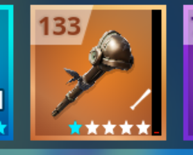 Hero Superchargers boost the power level of Blakebeard's Stash & similar items