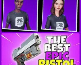 Let us Increase the Rarity of Founder's Item's (Epic rarity was fine when End Game was PL 100) Make these items useful Epic!