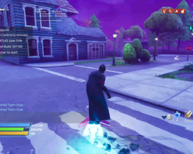 Went into a match to farm some materials and not a single husk ended up spawning