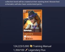 You can now recruit/research Art Deco Heroes and Schematics