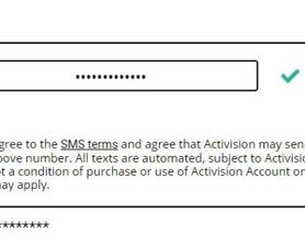 Activition accounts breach (how to enable 2FA in Activision account?)