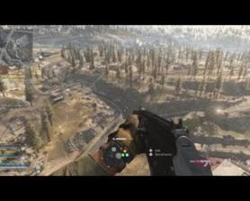 How to use a Kill Streak in Warzone...
