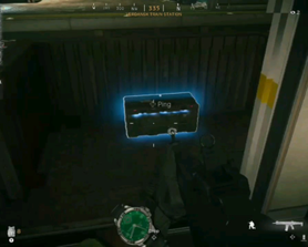 How to do Most Wanted