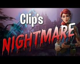 Clip's Nightmare Quest Dialogue (No Gameplay)