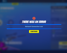 Does anyone know why this is happening everytime and/or a fix for it?