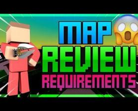 KRUNKER MAP REVIEW SHOWDOWN SUBMISSION REQUIREMENTS (HOW TO Submit your KRUNKER MAPS!!!)