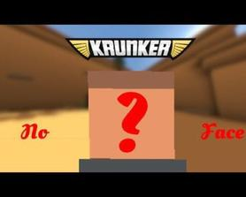 Krunker Science S2 | Ep 1: Why Doesn't Krunker Guy Have A Face?