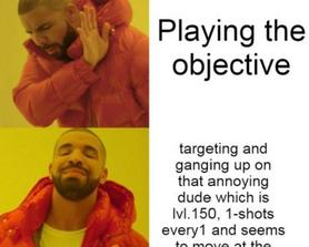 let's be honest, we have all done this before