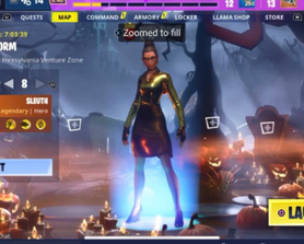 Bug:Transforming Emotes Don't work correctly in lobbies