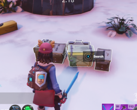 I found this big meaty ammo box in frostnite