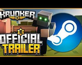 We WON the Krunker Steam Trailer Competiton! (Here's how)