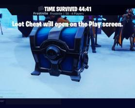 Was so close to winning the loading screen now I can't play the game because every time failed to lock profile🤗