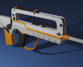 Yet another skin by RageDayz, I'll have a mod ready soon if you guys wanna try my skins in game. B) Please upvote and or comment any feedback!