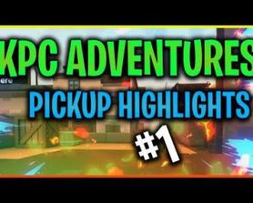 Just uploaded some competitive pickup games highlights..Enjoy