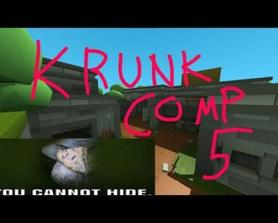 Krunker Comp needs more Attention zzzzzzzzzz