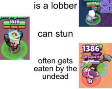 You might think these kinds of memes are overrated but I think they're creative and I grew up on pvz so I got to take part in this