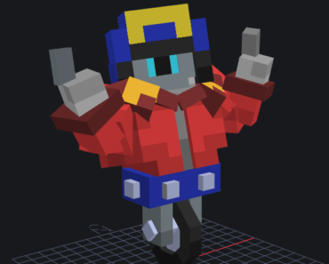 I made stu except i forgot the cape and now i cant add it