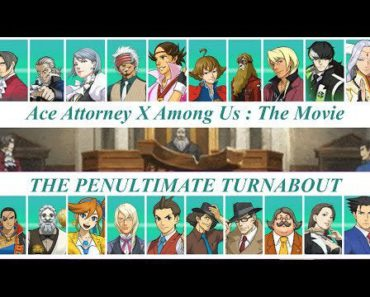 The Penultimate Turnabout!
