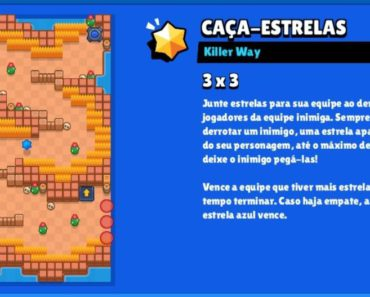 There's a weird thing going on at Brawl Stars. The community is finally voting for good maps!