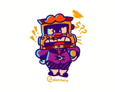 Brawlers In My Style #49 - Griff!