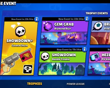 Cavern Churn is still in rotation after shop reset.