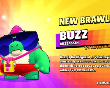 I just got Buzz.... is he any good??? on a sidenote can I get Lou in brawlboxes even though I didn't play during his brawlpass season???
