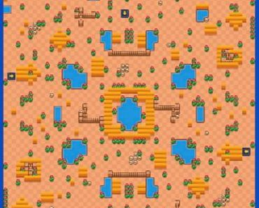 My personal balanced map...CACTUS VALLEY... Any feedbacks to make it better?
