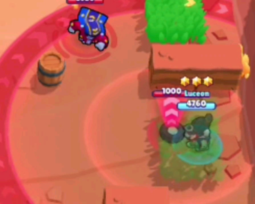 Penny is the new Shelly