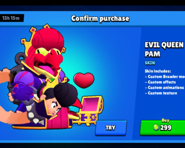 Should i buy it tho? (By: me)