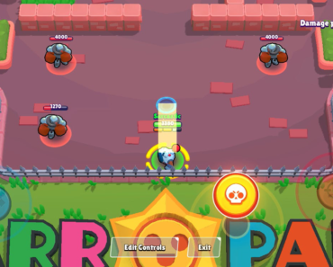 So Kairos just released a video on which is the fastest brawler. But with Nani he teleported right in front of the bots and walked the rest of the way there, when you can actually pass in between the bots with peep. Does this change the overall results?